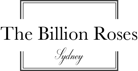 The Billion Roses - Sydney